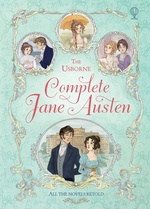 Complete Jane Austen book