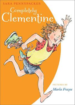Completely Clementine book