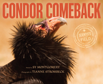 Condor Comeback book