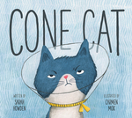 Cone Cat book