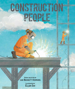 Construction People book