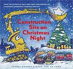 Construction Site on Christmas Night book