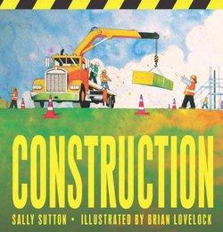 Construction book