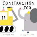 Construction Zoo book