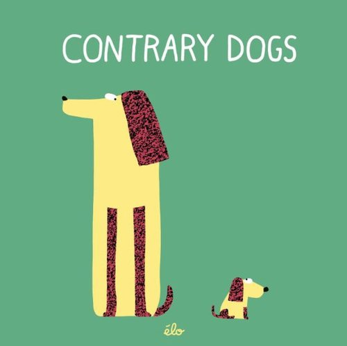 Contrary Dogs book