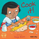 Cook It! book