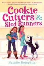 Cookie Cutters & Sled Runners book