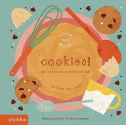 Cookies! book