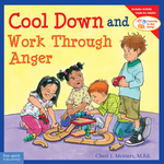 Cool Down and Work Through Anger book