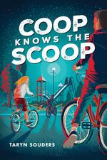 COOP Knows the Scoop book