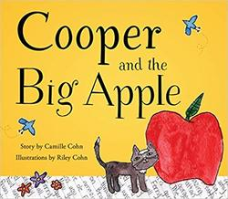 Cooper and the Big Apple book