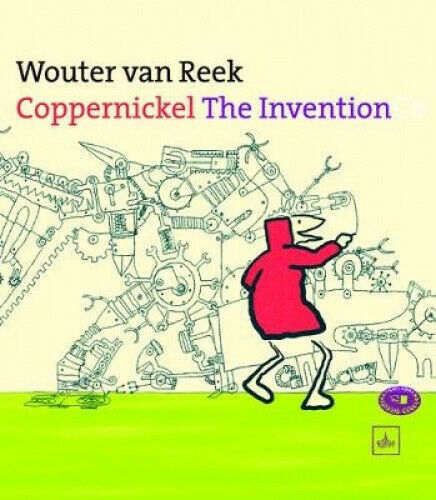 Coppernickel, The Invention book