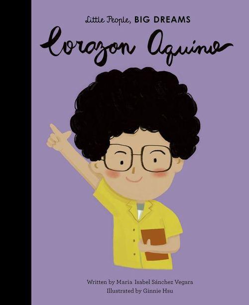 Corazon Aquino book