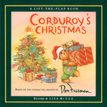 Corduroy's Christmas book