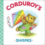 Corduroy's Shapes book