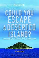 Could You Escape a Deserted Island? book