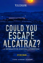 Could You Escape Alcatraz? book