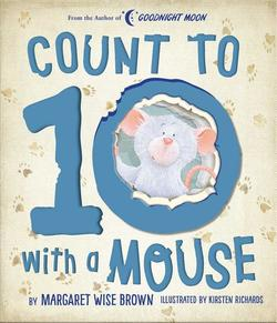 Count to 10 with a Mouse book