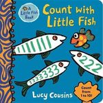 Count with Little Fish book