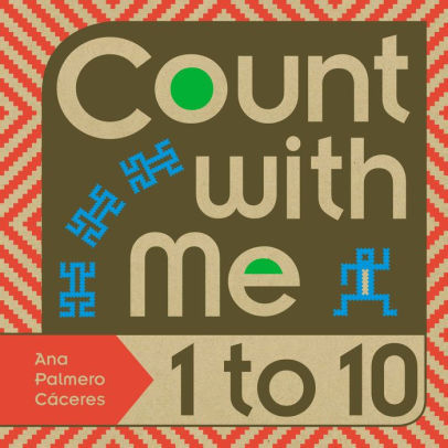 Count with Me Book