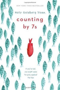 Counting by 7s book
