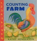 Counting Farm book