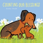 Counting Our Blessings book