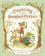 Counting with Barefoot Critters book