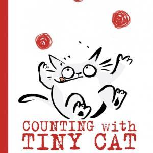 Counting with Tiny Cat book