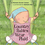 Country Babies Wear Plaid book