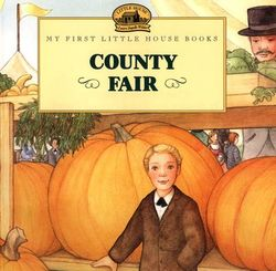 County Fair book