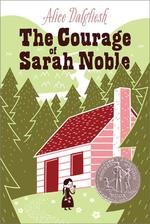 Courage of Sarah Noble book