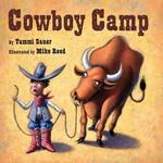 Cowboy Camp book