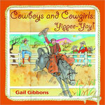 Cowboys and Cowgirls book