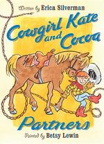 Cowgirl Kate and Cocoa: Partners book