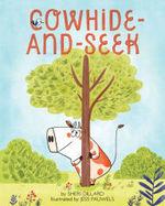 Cowhide-and-Seek book