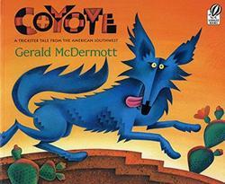 Coyote book