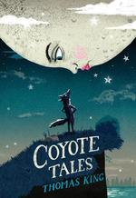 Coyote Tales book