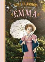 Cozy Classics: Emma book