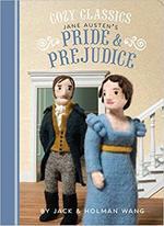 Cozy Classics: Pride & Prejudice book
