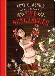 Cozy Classics: The Nutcracker book