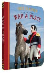 Cozy Classics: War & Peace book
