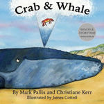 Crab and Whale book