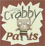 Crabby Pants book