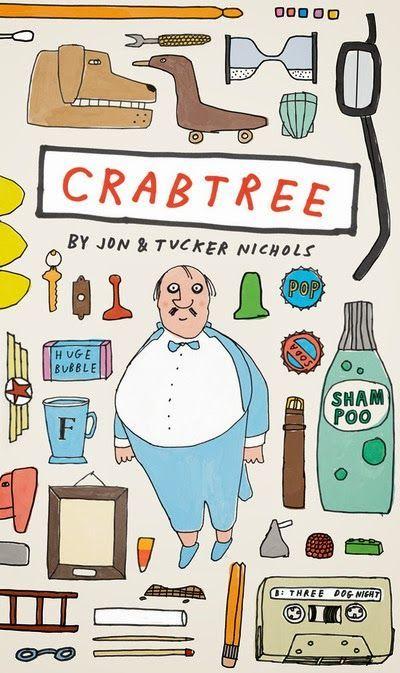 Crabtree book
