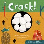 Crack! book