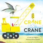 Crane and Crane book