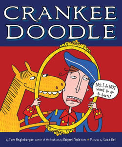 Crankee Doodle book