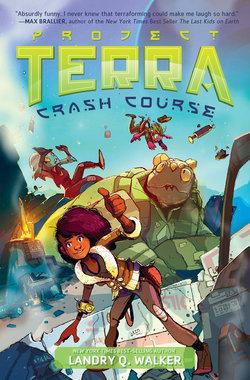 Crash Course book