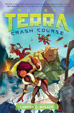 Crash Course book